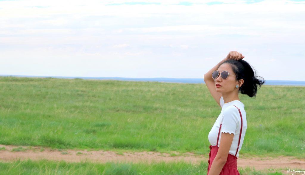 內蒙古|鄂爾多斯草原玩好玩滿!11個草原生活的精彩體驗